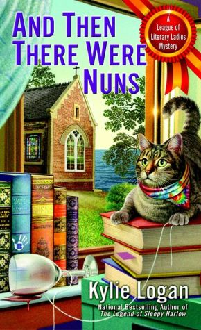 And Then There Were Nuns: League of Literary Ladies