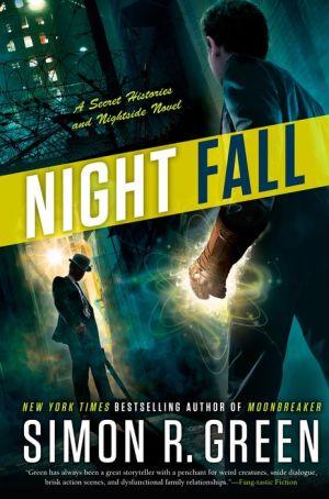 Book Night Fall