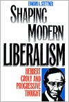 Shaping Modern Liberalism: Herbert Croly and Progressive Thought