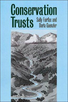 Conservation Trusts