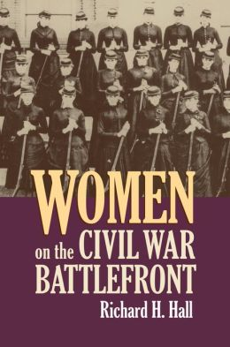 Women on the Civil War Battlefront