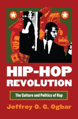 Hip-Hop Revolution
