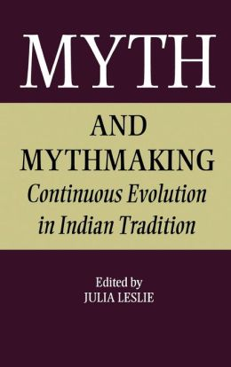 Myth and Mythmaking