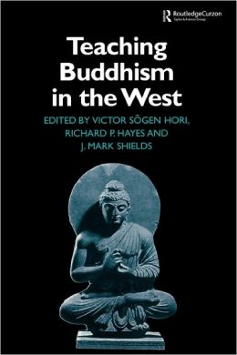 Teaching Buddhism in the West: From the Wheel to the Web
