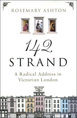 142 Strand: A Radical Address in Victorian London