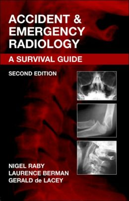Accident and Emergency Radiology