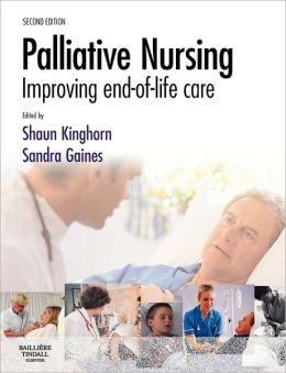 Palliative Nursing