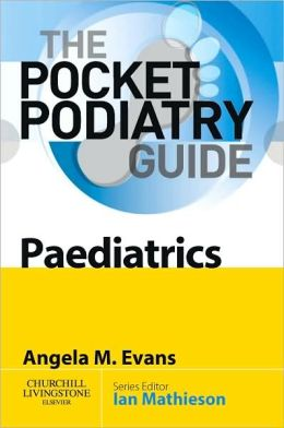 Pocket Podiatry: Paediatrics