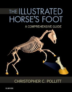 The Illustrated Horse's Foot: A comprehensive guide