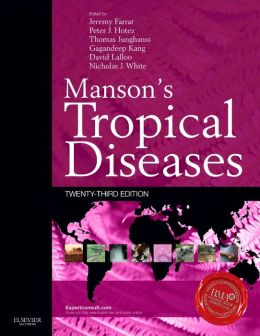 Manson's Tropical Diseases: Expert Consult - Online and Print