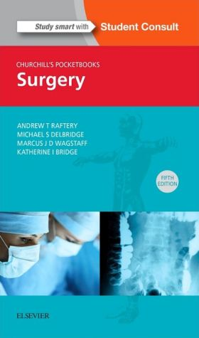 Churchill's Pocketbook of Surgery