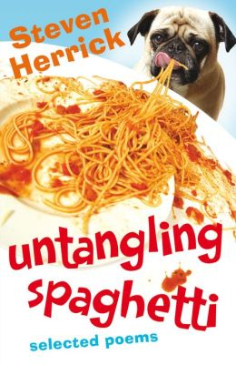 Untangling Spaghetti: Selected Poems