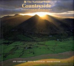 Countryside: A Photographic Tour of England, Wales and Northern Ireland