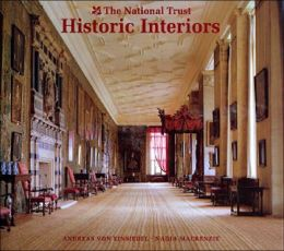 Historic Interiors: A Photographic Tour