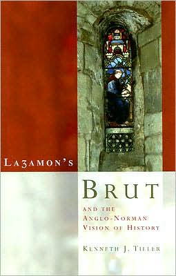 Lazamon's Brut and Norman-Angevin Histiography