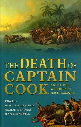 Death of Captain Cook: And Other Writings