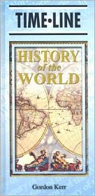 Timeline History of the World