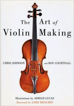 Art of Violin Making