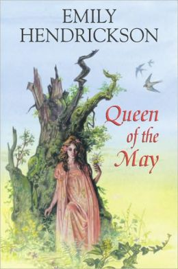 Queen of the May