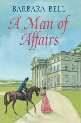 A Man of Affairs