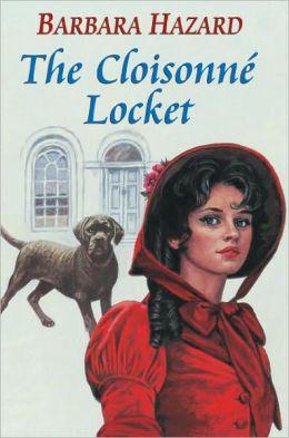 The Cloisonne Locket