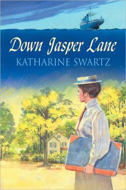 Down Jasper Lane