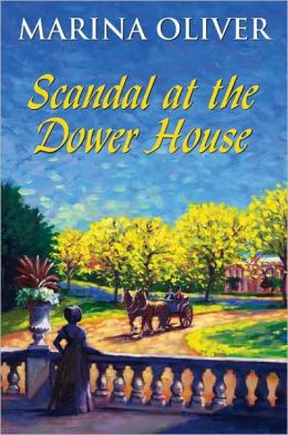 Scandal at the Dower House