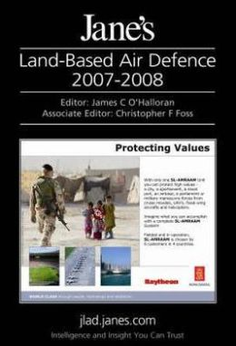 Jane's Land-Based Air Defense