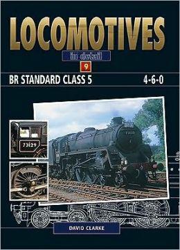 BR Standard Class 5 4-6-0