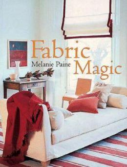 New Fabric Magic