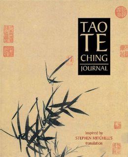 Tao Te Ching Journal