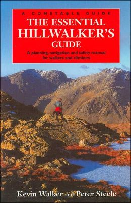 Essential Hillwalker's Guide