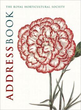 Royal Horticultural Society Address Book 2007