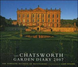 The Chatsworth Garden Diary 2007