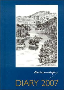 Wainwright Pocket Diary 2007