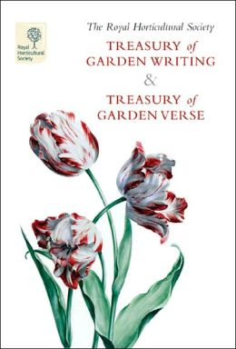 Royal Horticultural Society Treasury of Garden Writing and Treasury of Garden Verse