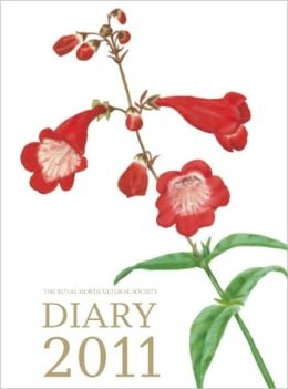The Royal Horticultural Society Pocket Diary 2011