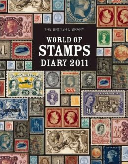 The British Library World of Stamps Pocket Diary 2011