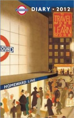 2012 London Underground Diary