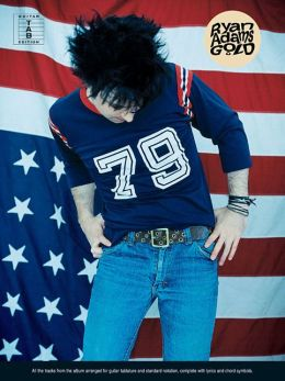 Ryan Adams: Gold