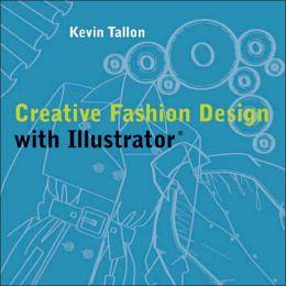 Creative Fashion Design with Illustrator