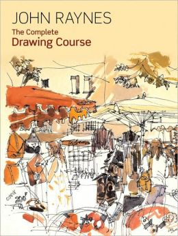 The Complete Drawing Course: A Comprehensive, Easy-To-Follow Guide to Drawing
