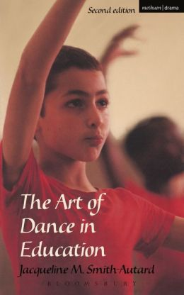The Art of Dance in Education
