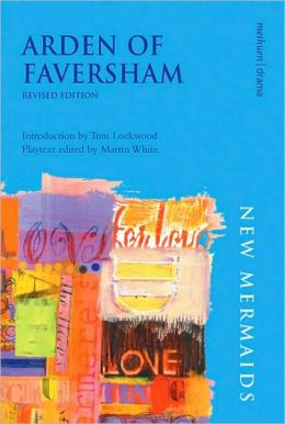 Arden of Faversham, 2nd Edition