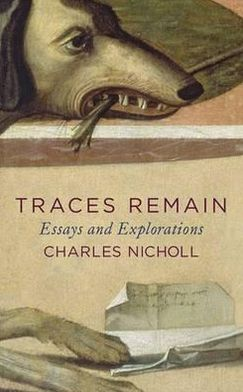 Traces Remain: Essays and Explorations