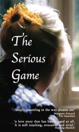 The Serious Game: Sweden's most enduring love story