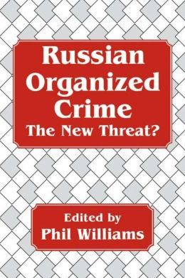 Russian Organized Crime