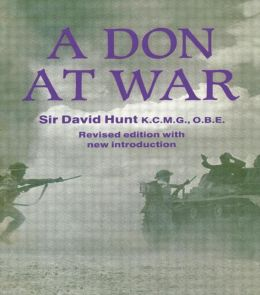 A Don at War