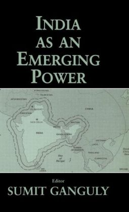 India as an Emerging Power