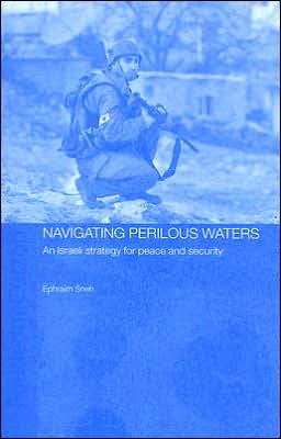 Navigating Perilous Waters: An Israeli Strategy for Peace and SecurityIsraeli (History, Politics and Society Series)